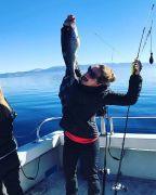 Tahoe Sport Fishing photo
