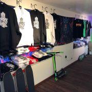 Lady Luck Skate & Smoke Shop photo