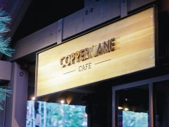 Copper Lane Cafe & Provisions photo