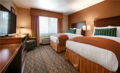 Hotel Truckee Tahoe photo
