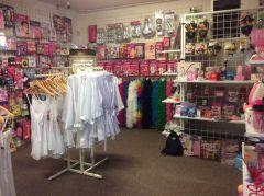 Teaz N Pleaz Ultra Chic Boutique photo