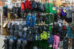 Mountain Hardware & Sports photo