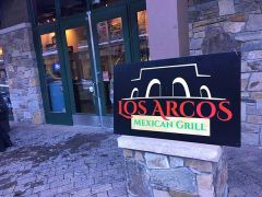 Los Arcos Mexican Grill photo