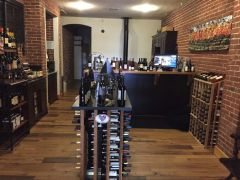Bluestone Jewelry & Wine photo