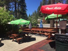 Brothers Grill Tahoe photo