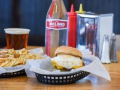Inclined Burgers & Brews photo