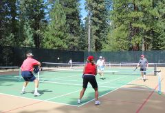 Incline Village Recreation & Tennis Center photo