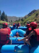 IRIE Rafting photo