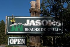 Jason's Beachside Grille photo