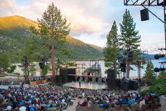 Lake Tahoe Shakespeare Festival photo