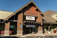 Soaring Ranch Storefront