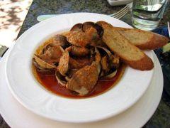 Nepheles Creative California Cuisine photo