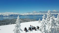 Zephyr Cove Resort | Lake Tahoe Cruises photo