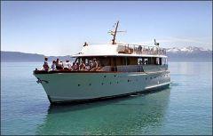 Tahoe Cruises Safari Rose photo