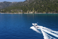 Tahoe Yacht Charters photo