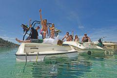 Tahoe Boat & RV Rents photo