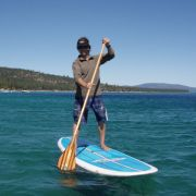 Tahoe City Kayak and Paddleboard photo