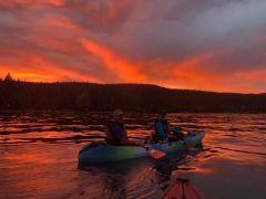 Tahoe City Kayak photo