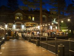 West Shore Cafe & Inn photo