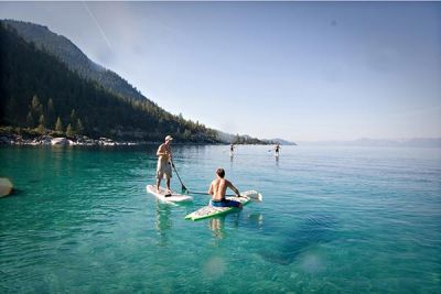 Adrift Tahoe photo
