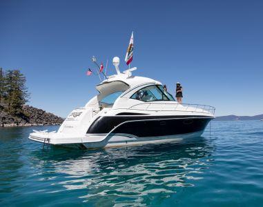 Tahoe Yacht Charters photo