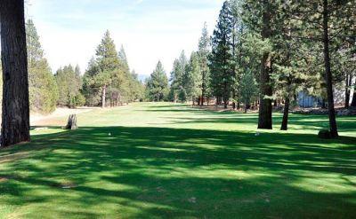 Ponderosa Golf Course photo
