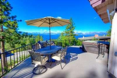 Lake Tahoe Accomodations photo