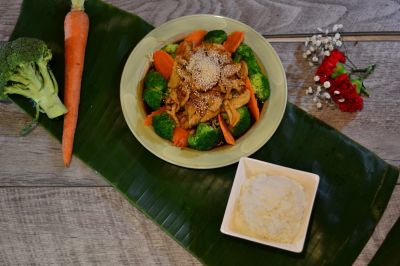 Orchids Authentic Thai Food photo