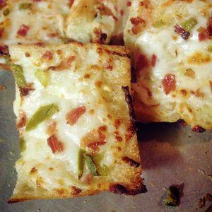 Mofo's Pizza photo