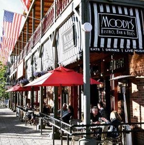 Moody's Bistro, Bar & Beats photo