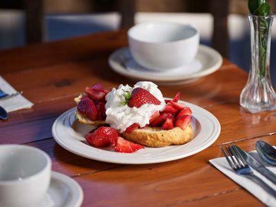 Rosie's Cafe Tahoe City photo