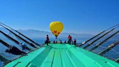 Lake Tahoe Balloons photo