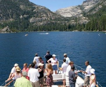 Lake Tahoe Sightseeing Cruises photo