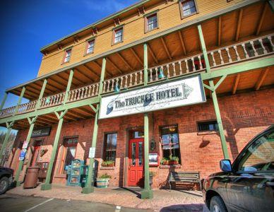 Truckee Hotel photo
