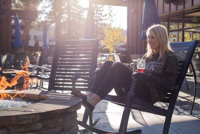 Lake Tahoe AleWorX Taproom photo