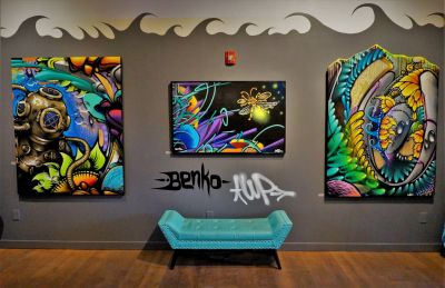Benko Art Gallery photo
