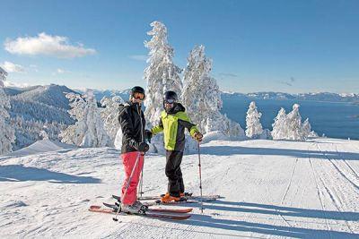 Diamond Peak Ski Resort photo