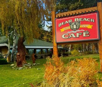 Welcome to Bear Beach Cafe, South Lake Tahoe photo