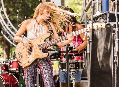 GuitarFish Festival photo