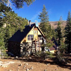 Clair Tappaan Lodge photo