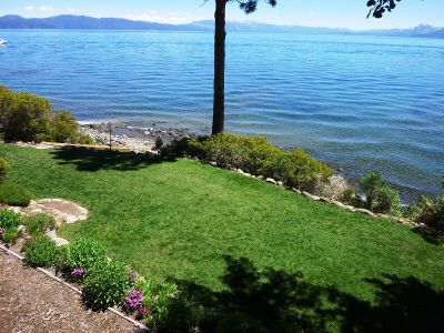 Stay in Lake Tahoe photo