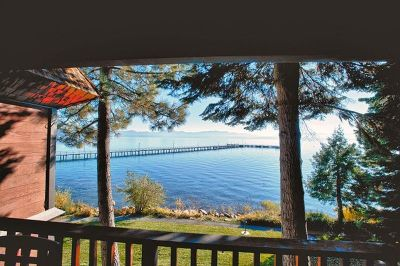 Tahoe Marina Lakefront photo