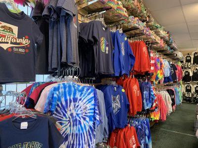 Cabin Fever Shopping Emporium photo