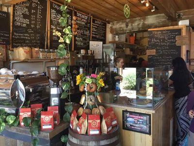 Syd's Cafe Lake Tahoe photo