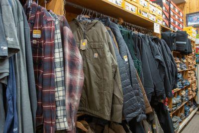 Carhartt Jackets & Long Sleeves