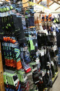 Donner Pass Location - Darn Tough Socks