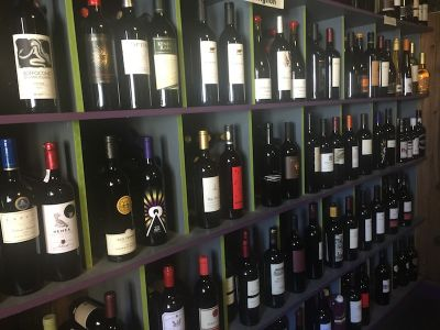 The Pour House Wine Shop photo