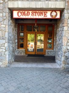 Cold Stone Creamery, South Lake Tahoe photo