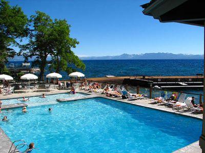Brockway Springs Resort photo