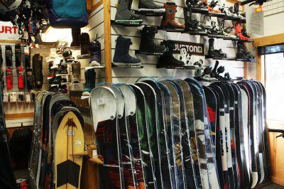 Village Ski Loft & Bike Shop photo